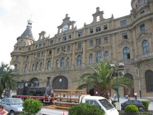 Haydarpasha Station