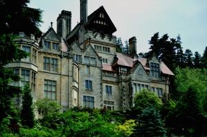 Schloss Frankenstein!