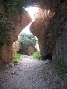 Seleucia Tunnel 2