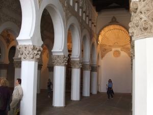 Toledo - Santa Maria la Blanca