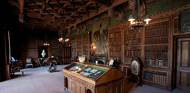 At Home With Sir Walter Scott Theromantictraveller