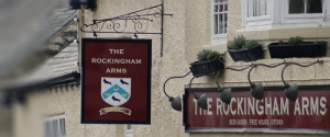 Rockingham Arms Towton