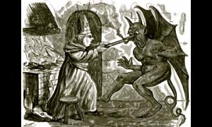 St-Dunstan-and-Devil-Main