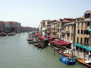 ITALY 2008 DESANTZANO. VENICE .LIDO de JESSLO 025